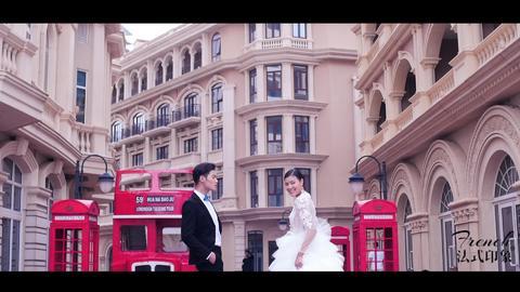 《先拍后付/一价全包》机票补贴+MV+酒店+婚纱