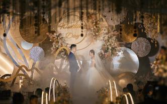 【片刻】纪实婚礼摄影总监单机位婚礼跟拍全程记录