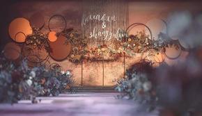 莫兰迪色系主题婚礼—重逢-特价!限时!