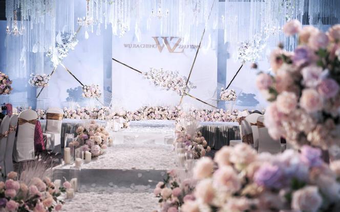 梦臻婚礼 时光、白色梦幻系