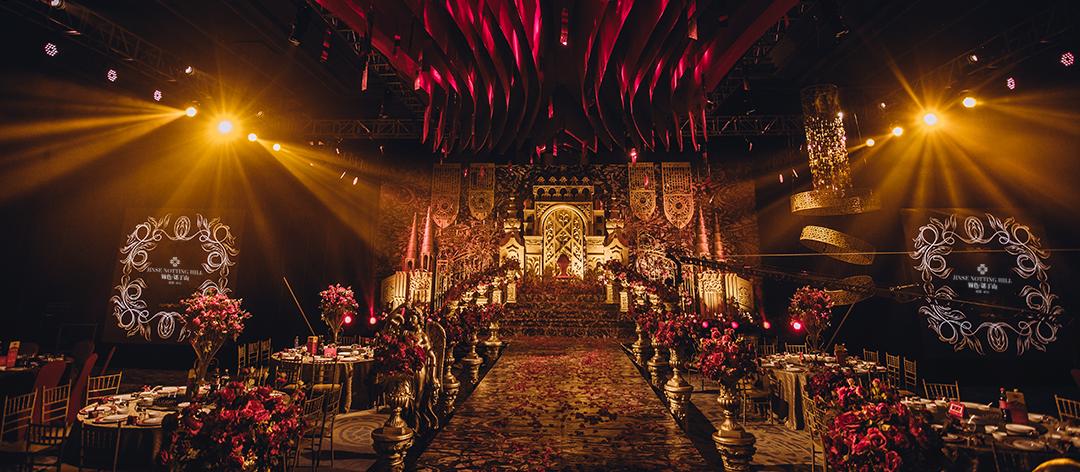锦色诺丁山婚礼堂