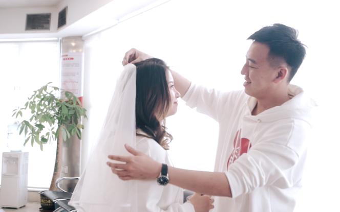轻领证 轻婚礼 轻记录 (国际幸福日优惠大礼包)