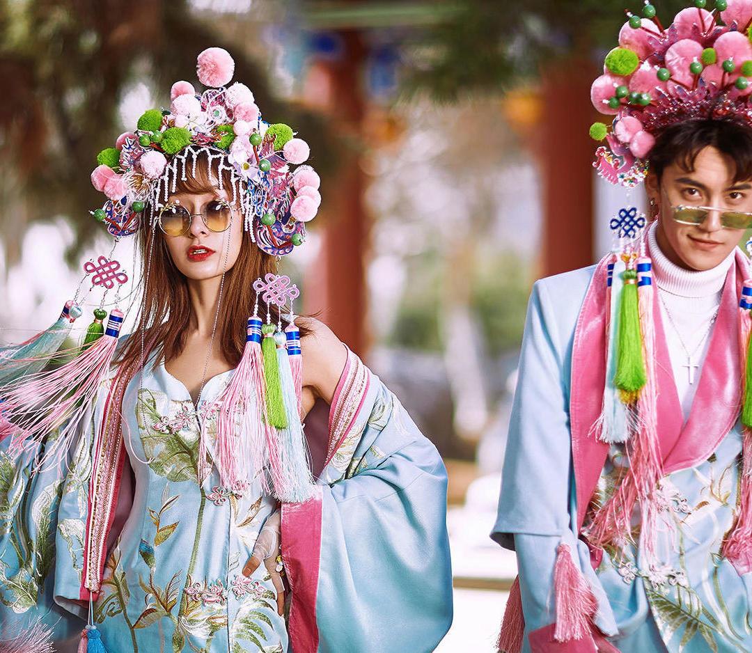 运城铂爵·超高性价比婚纱照·城市旅拍系列