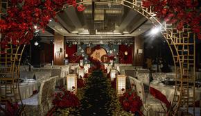 【时光礼婚礼studio】别致新中式