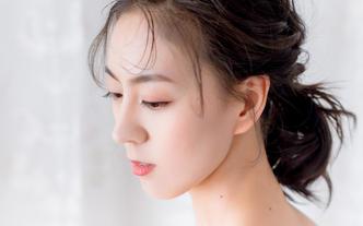 资深档全程跟妆2造型唯美简约妆容 送2个精致妆容