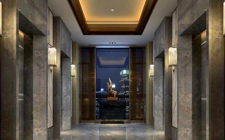 明月东一国际大酒店
