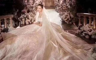 曼瑞婚纱礼服馆