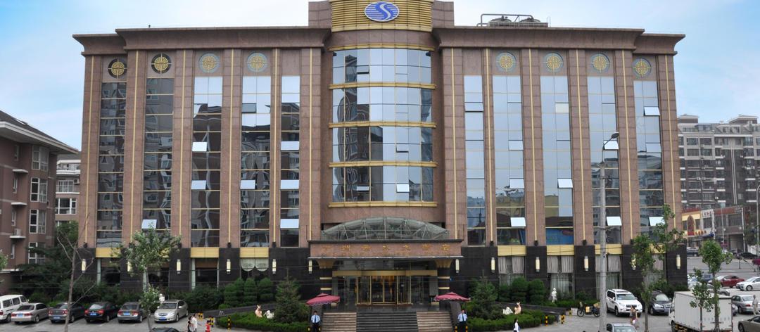 十洲云水酒店