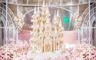【厦门】SissiCake特殊豪华主蛋糕