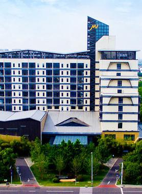 常州环球恐龙城维景国际大酒店