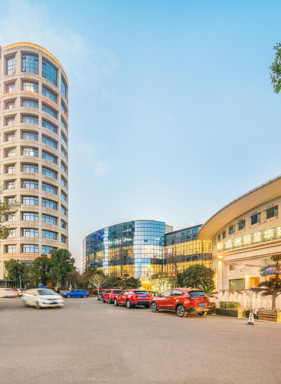 宁波远洲丽呈华廷酒店