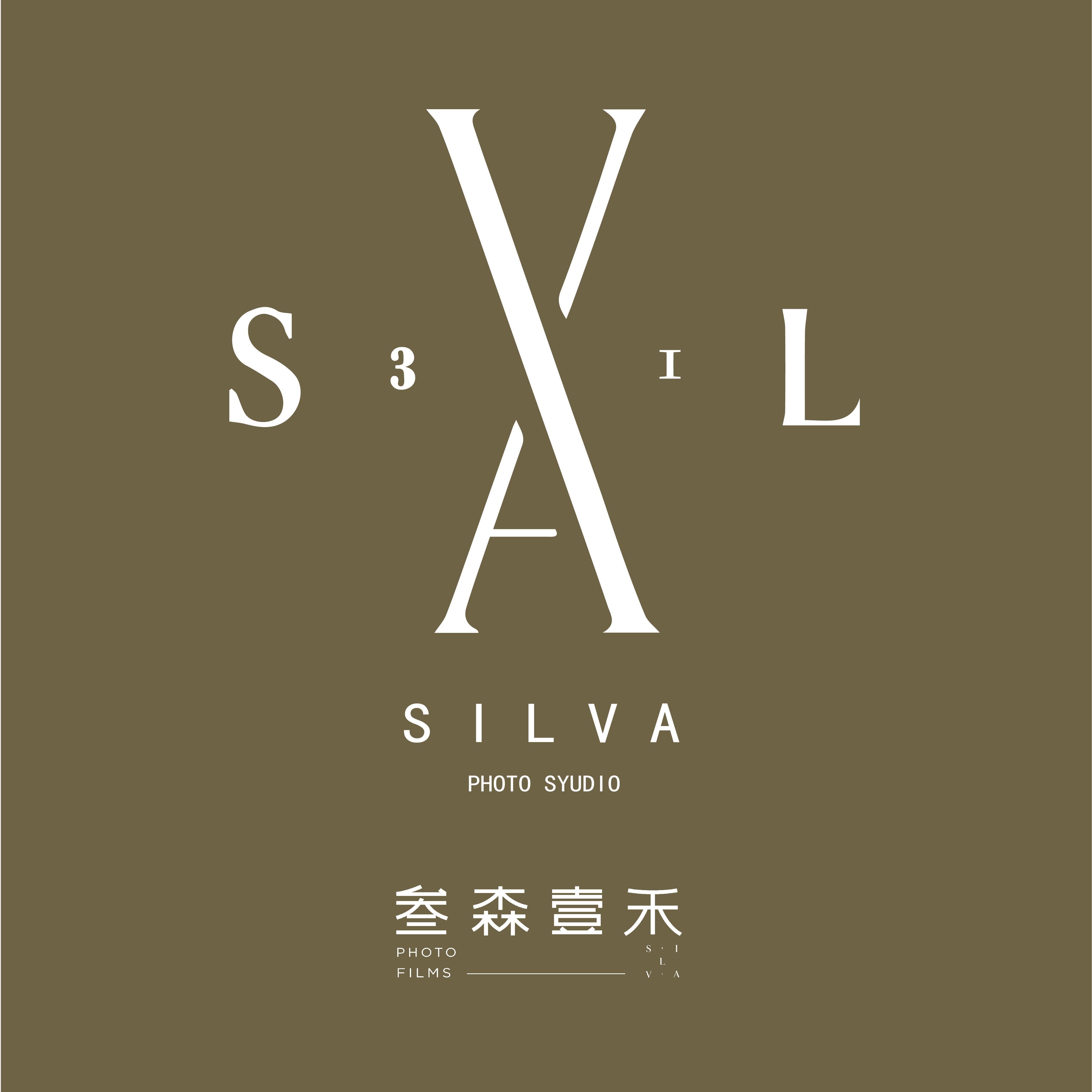 叁森壹禾SILVA STUDIO