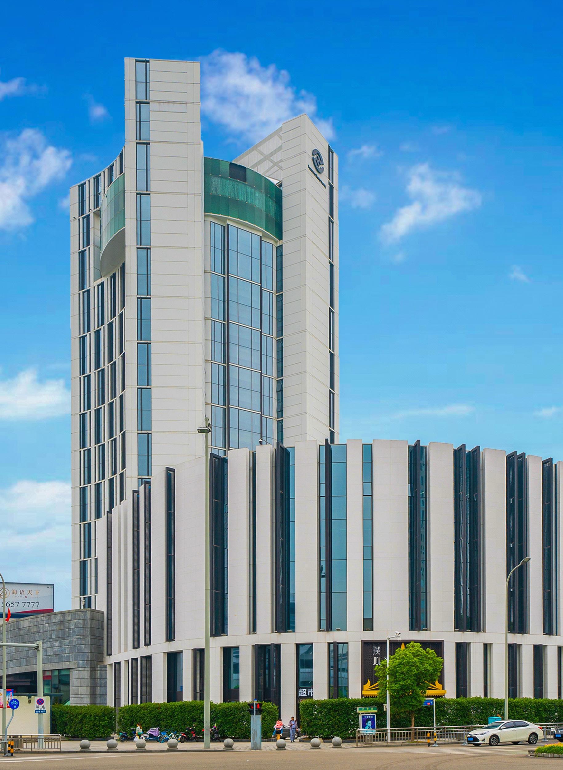 宁波富邦大酒店