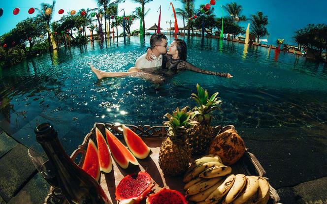 【网红套餐】东方马尔代夫+减3000+底片全送