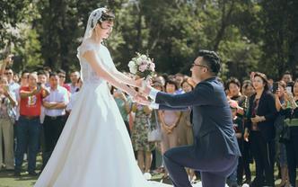 首席双机位长春本地婚礼摄影