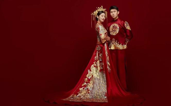 【希若婚纱】创始人希若+白金版套餐