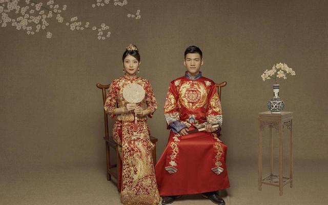 张先生&朱女士3月5日客照欣赏