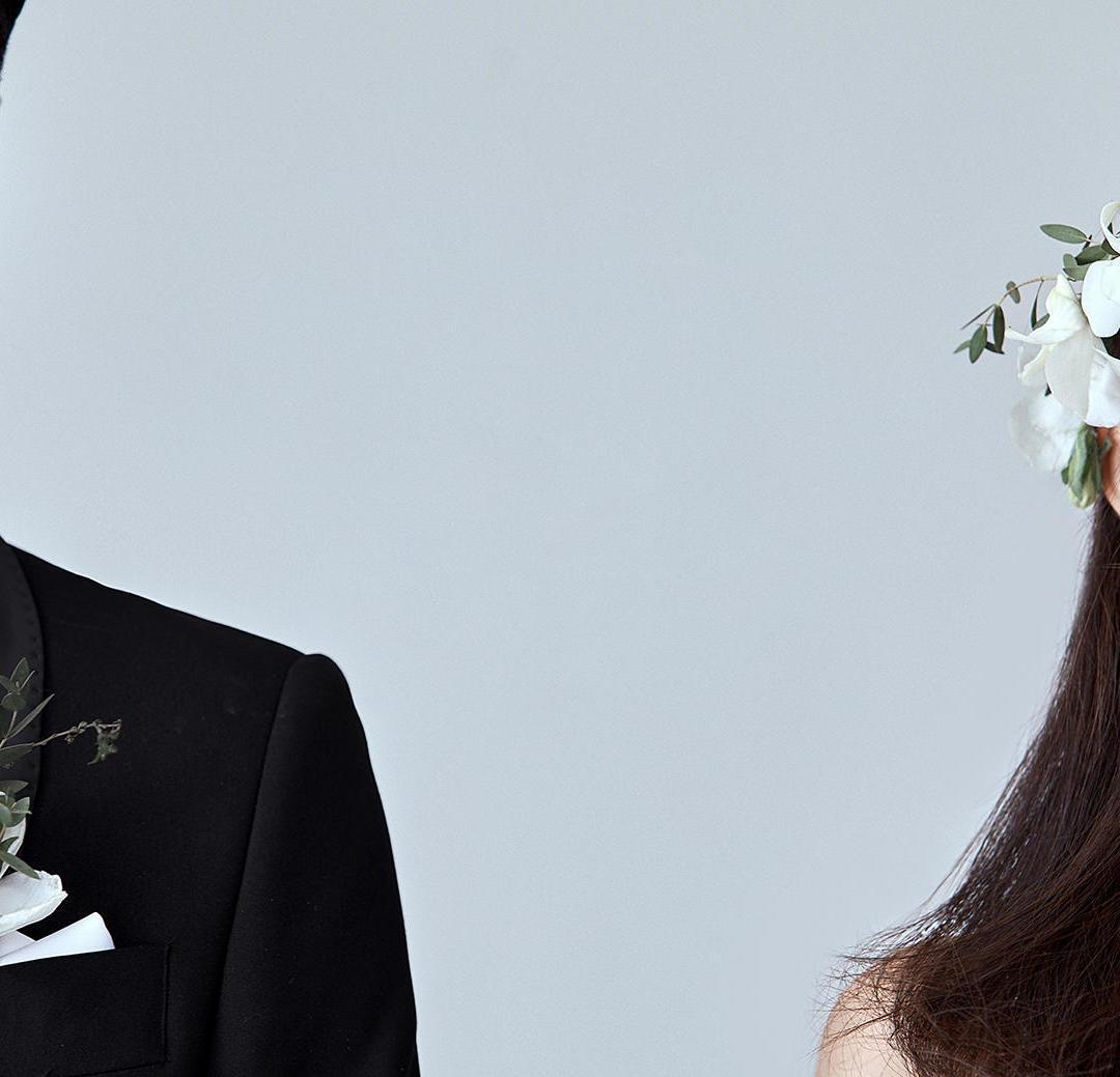 罗门婚礼节团购3699钜惠套系!