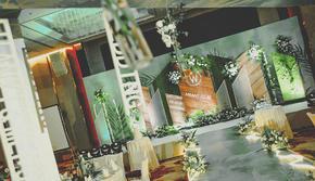 【BOYA】牛油果色流行婚礼,含四大免费方案