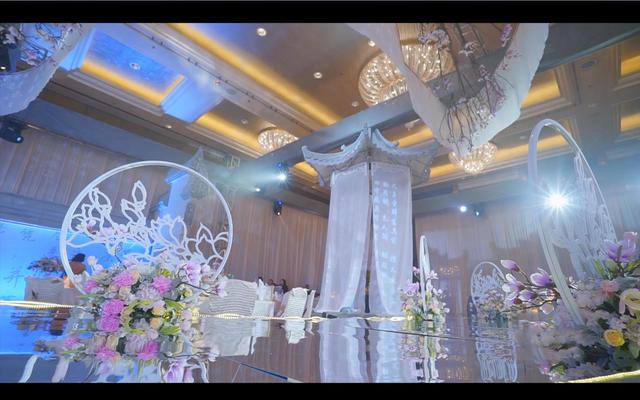 「爱与生活」| 婚礼10s小视频