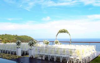 可可海外婚礼