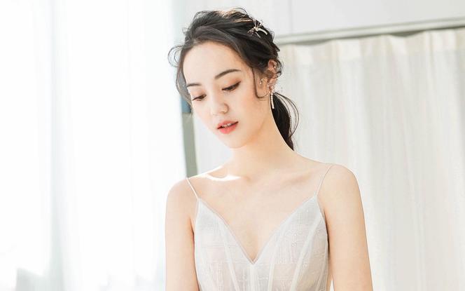【希若婚纱】户外唯美婚纱单次使用权