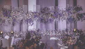 ✨跳出套餐怪圈✨💥个性必选💥高级紫花艺满分