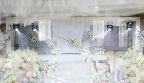 【珍爱婚礼 】樱花盛开的季节