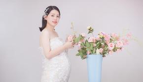【孕妇照写真】多种风格任选~
