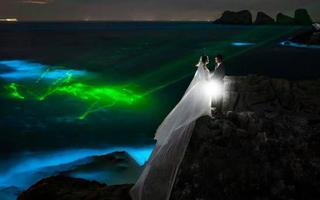 福州Queen婚纱摄影