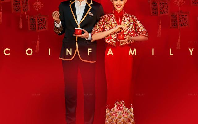 【ONLY摄影】中国新娘系列