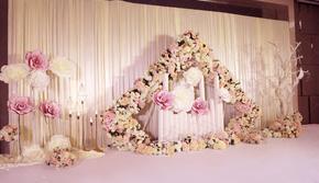 【织暖】销量领先主题婚礼