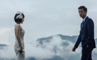 总监婚礼摄影双机含胶片婚礼拍摄