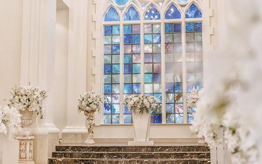 三亚欧式教堂婚礼「纯爱」