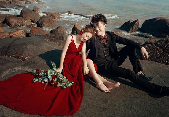 热门旅拍精选丨机票补贴1000丨国色佳人婚纱摄影