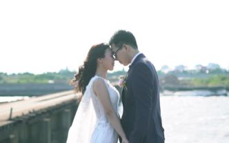 凡熙影像总监单机位婚礼视频