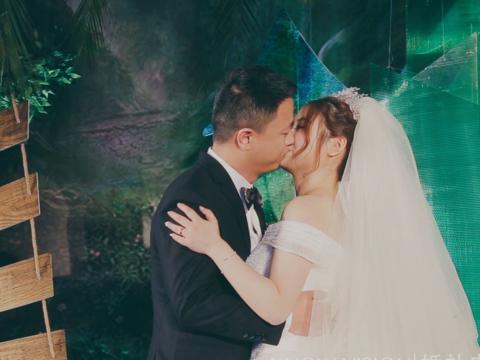 知白影像-婚礼摄像双机位专业档流程+短片