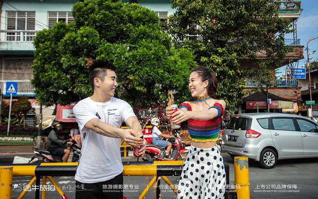 【途牛旅拍】巴厘岛客照欣赏