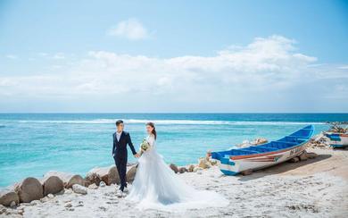 爱旅拍巴厘岛•客照欣赏•巴厘之旅•赵&李