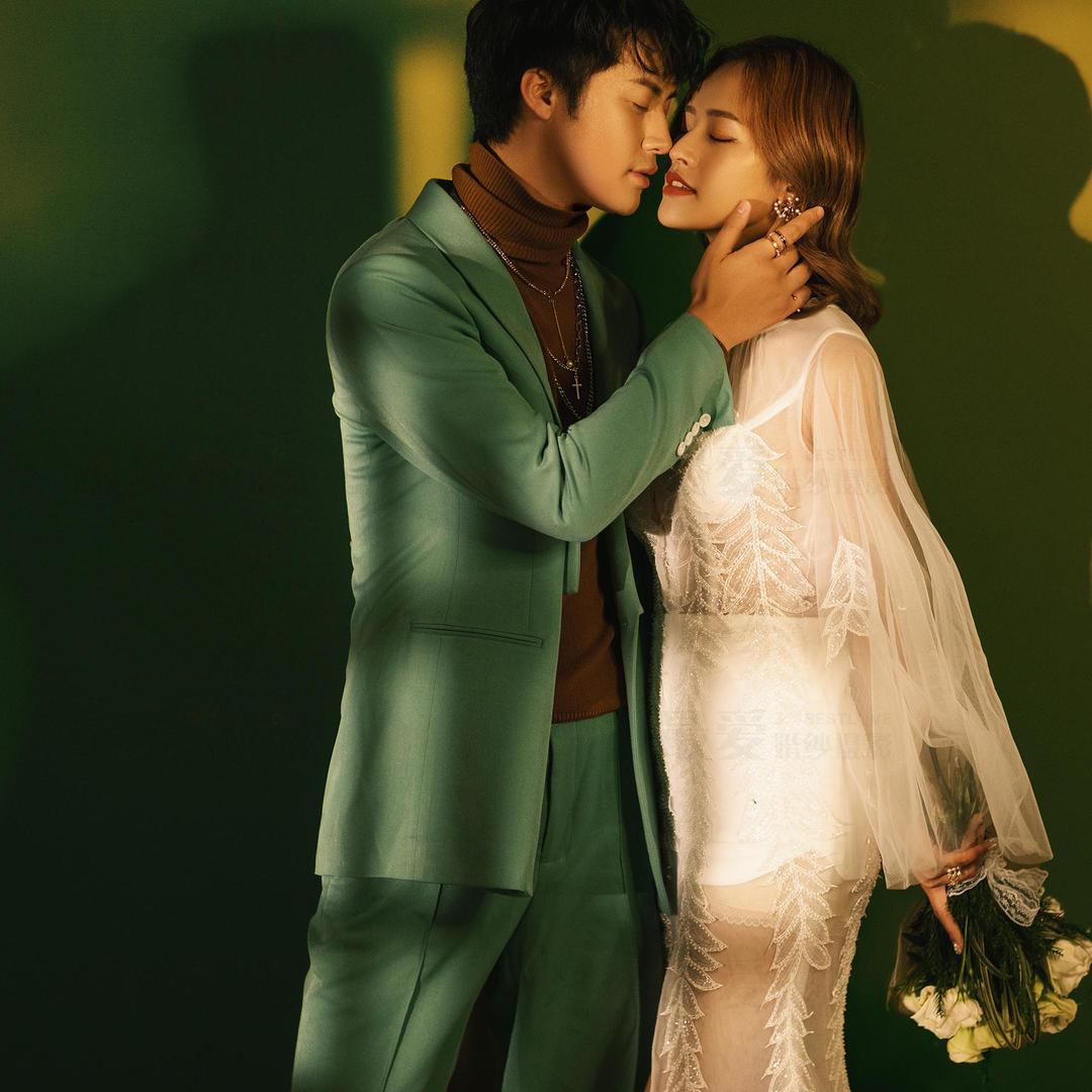 最爱婚纱摄影「爆款套系」特惠套系