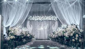 梵佐恩·个性婚礼·典雅浪漫婚礼