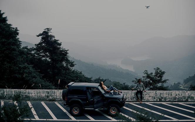轻奢旅拍大理+丽江+厦门+三亚+普吉岛+欧罗巴洲