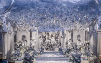 【MLILI】梦幻奢华 蓝色岛屿—梦境
