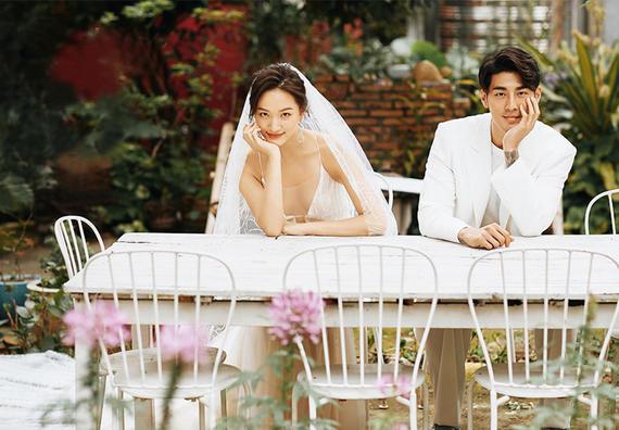 南京双内外景拍摄+婚纱照爆款+拍一套送一套