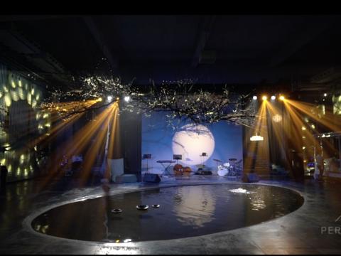 【完美记忆】紫云轩总监三机位定制档+航拍婚礼作品