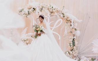 档期预售首席创始人档跟妆套餐送新娘美丽包