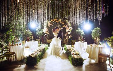 长沙网红必拍 仪式感婚照 明星场景 超性价比套餐