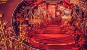 【清平梦】遇此良人—中式婚礼