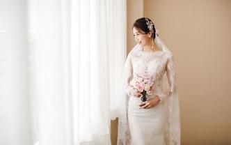 首席摄影师单机位婚礼摄影(单机位)
