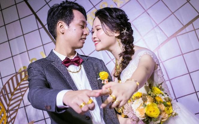 瞬视觉婚礼跟拍单机纪实摄影